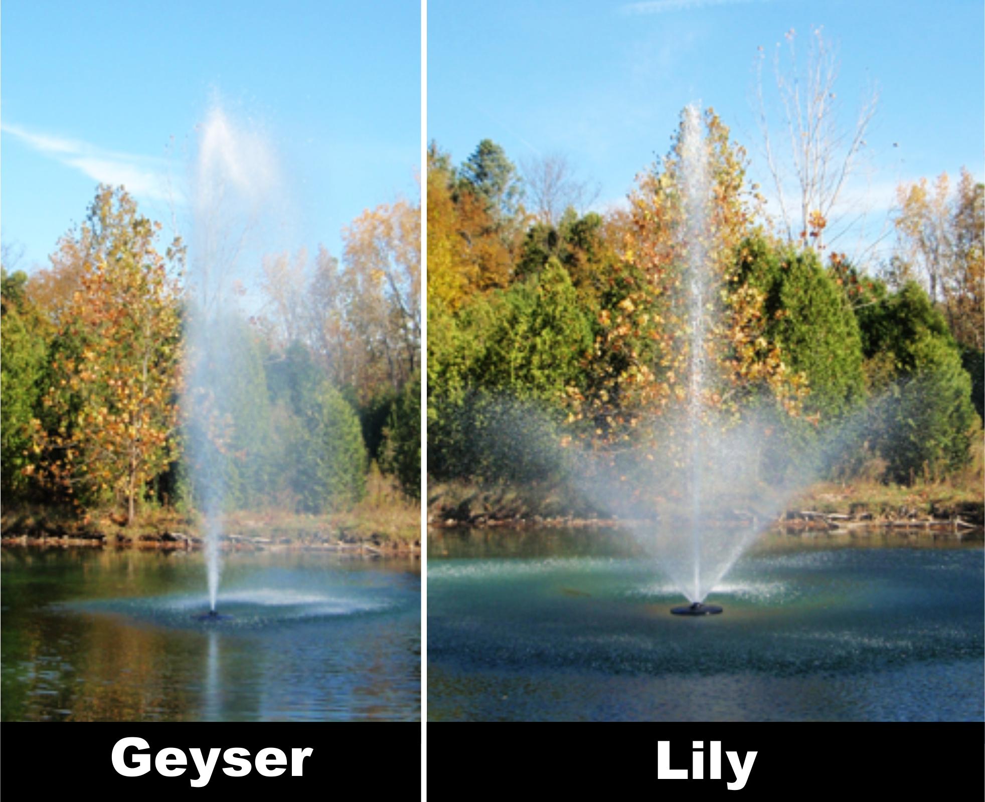 1hp Watersmith Pro Fountain