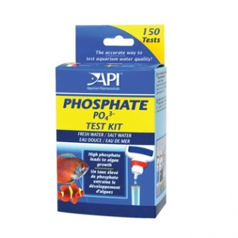 Phosphate PO43- Test Kit