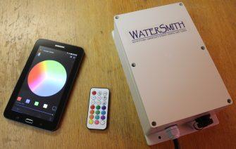 watersmith dual control light kit