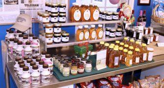 honey display 02