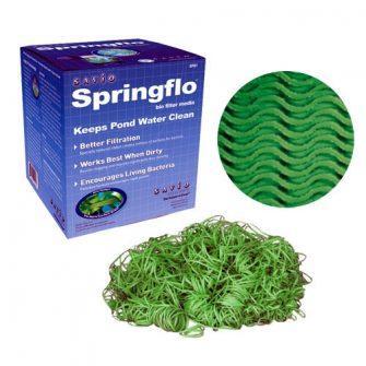 springflo bio filter