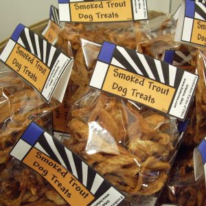 Smoked Dog Treats
