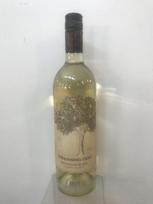 sauvingnon blanc dreaming tree