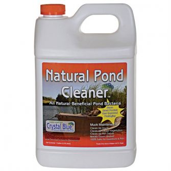 Natural Pond Cleaner 1 gal