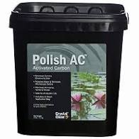 Polish Activated Carbon 5 lb. bucket