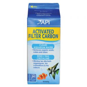 activated filter carbon 22