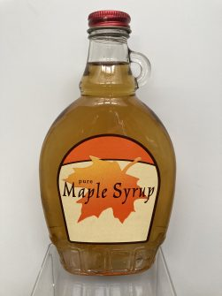 heeter farms maple syrup