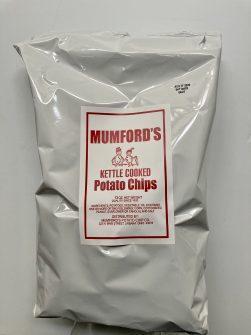 mumfords bag