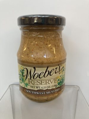 southwest mustard