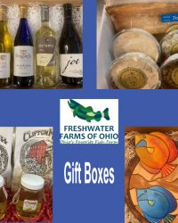 Holiday Gift Boxed Products