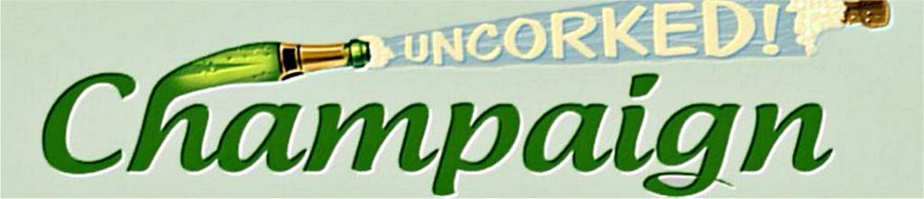 Champaign Uncorked