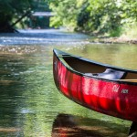 Birch Bark Canoe Livery