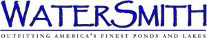 WaterSmith Logo - Blue