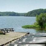 Kiser Lake